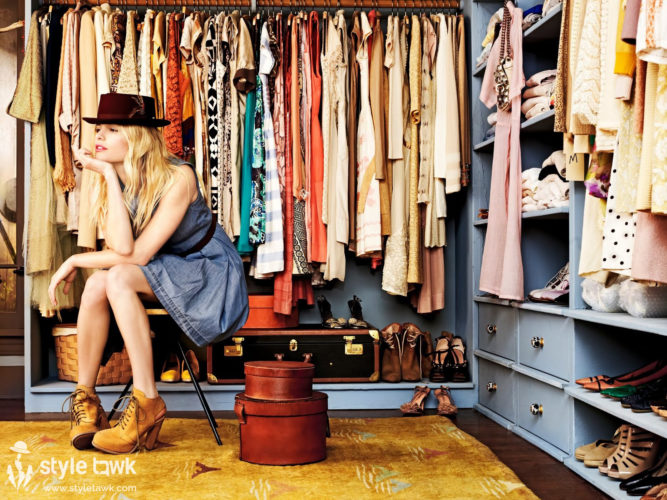 Tips For Organizing Your Closet/Wardrobe Like A Pro