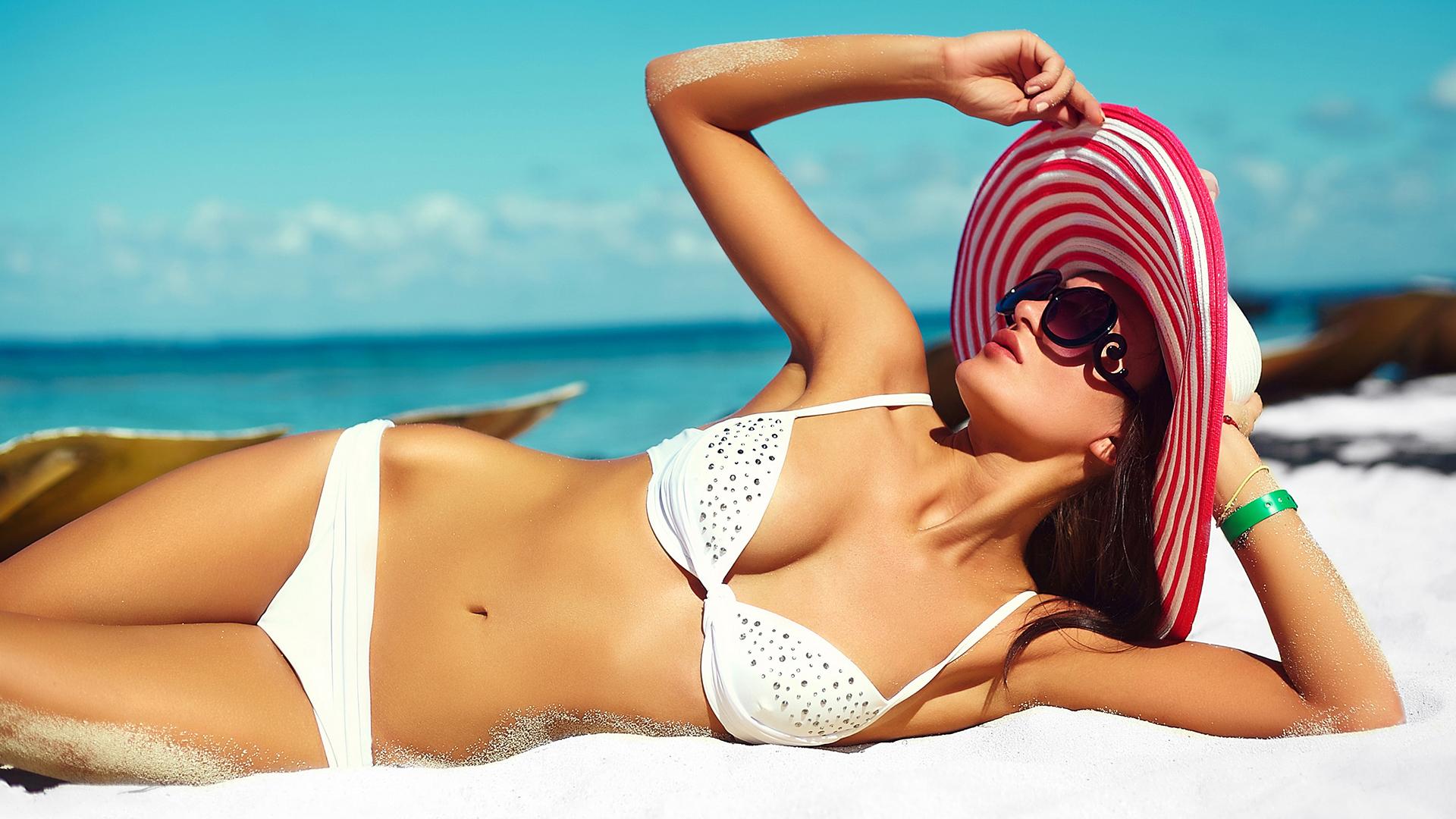 10 Tips To Get A Bikini Ready Body